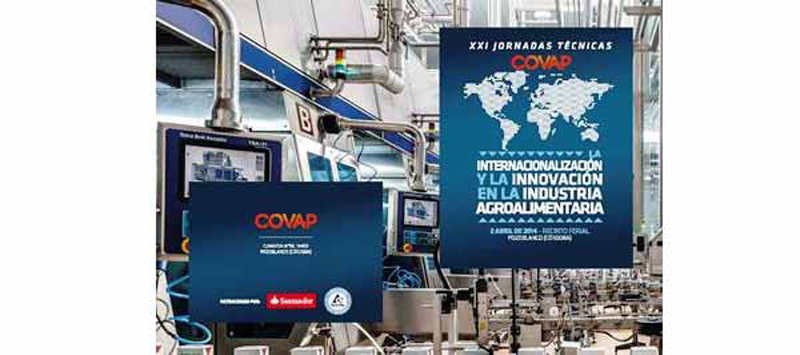 la internacionalización y la innovación agroalimentaria
