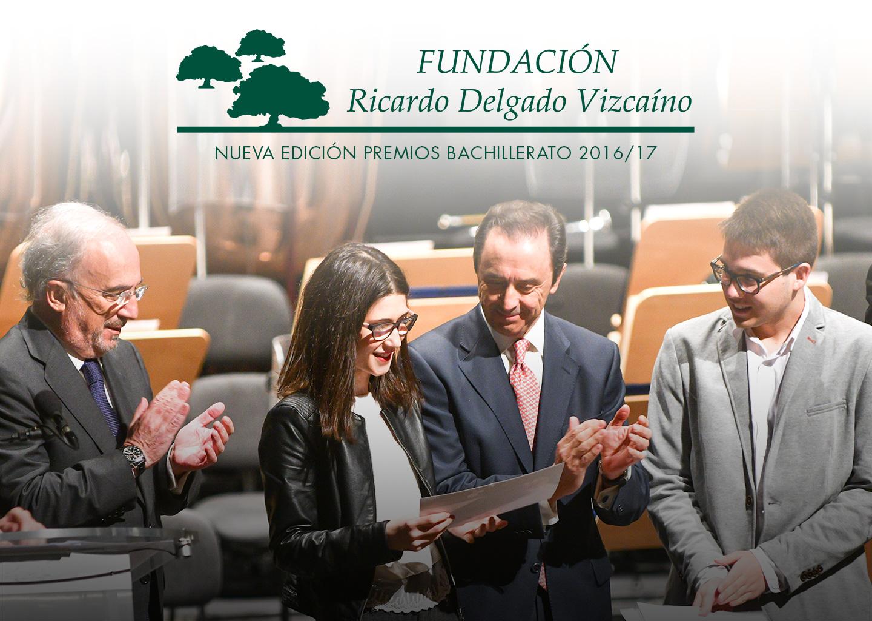 Nueva Edición Premios Bachillerato 2016-17 de la Fundación Ricardo Delgado Vizcaino | COVAP