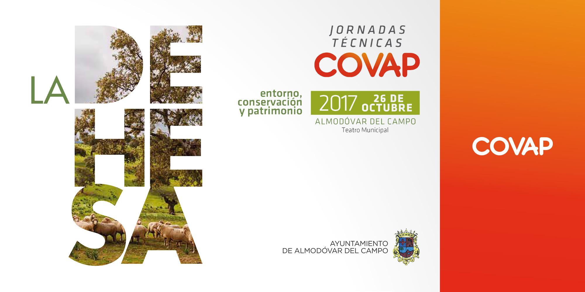 Dehesa y ganadería centrarán una Jornada Técnica en Almodóvar del Campo