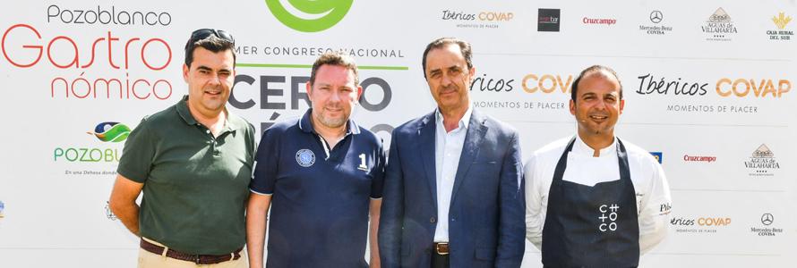 congreso del cerdo iberico