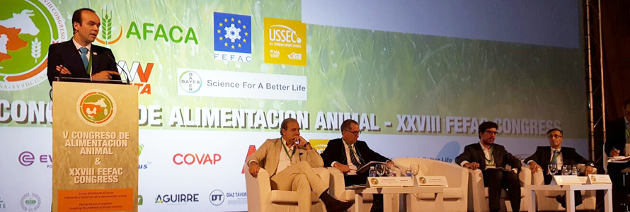 congreso internacional de alimentacion animal