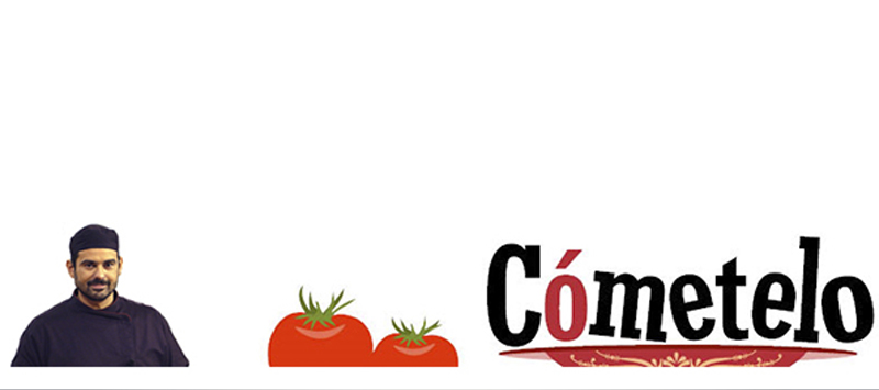 Covap en el programa c metelo de canal sur - Cocina canal sur ...