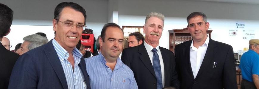 """AECERIBER premia a nuestro ganadero de """"Las Rozuelas del Valle"""" por sus índices productivos"""