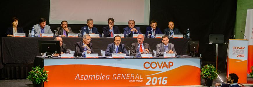 Asamblea General COVAP 2016