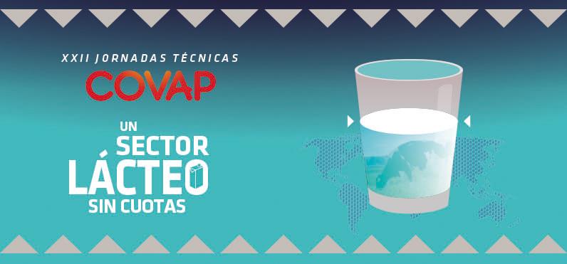 jornadas tecnicas COVAP, liberalizacion de las cuotas