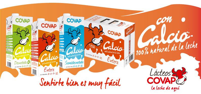 imagen renovada leches especiales covap