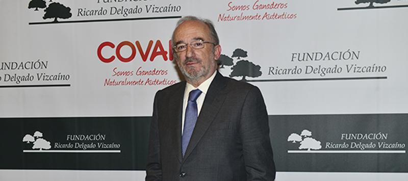 santiago muñoz machado medalla de andalucia