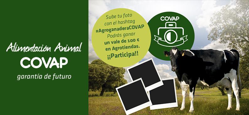 concurso feria agroganadera COVAP