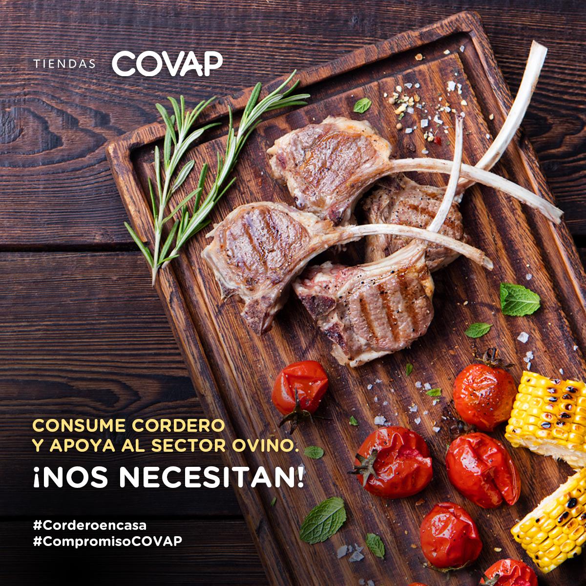 Tiendas COVAP |COVAP