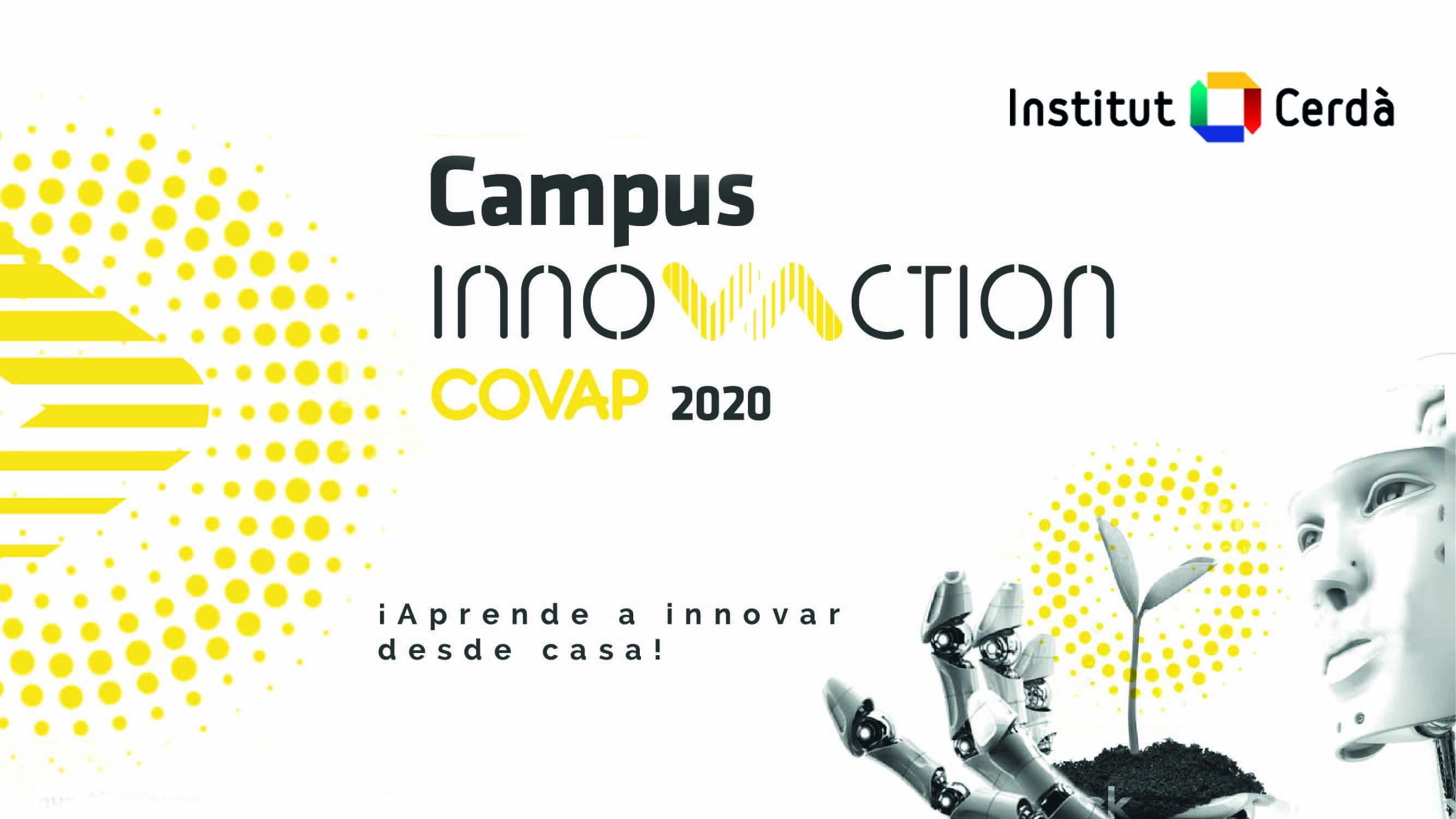 Observatorio de Innovación en Gran Consumo destaca el Campus Innovaction COVAP | COVAP