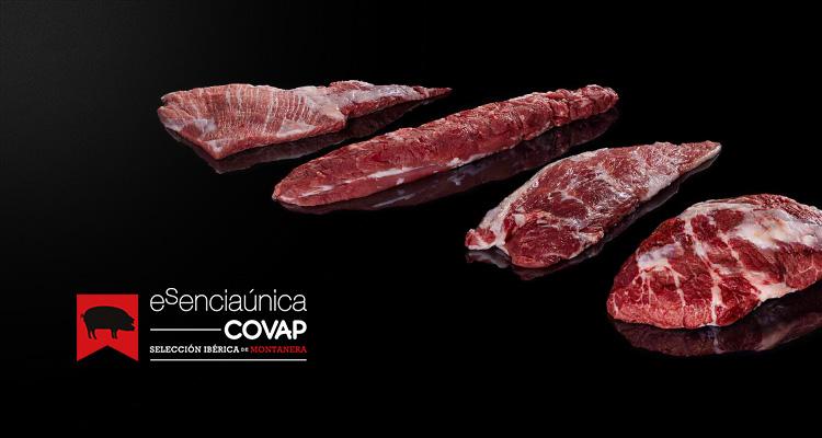 seleccion iberica de montanera carne fresca | Esenciaúnica