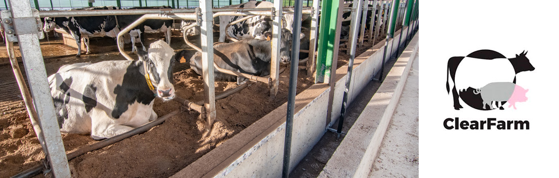 Proyecto europeo Clear Farm de Bienestar Animal | COVAP