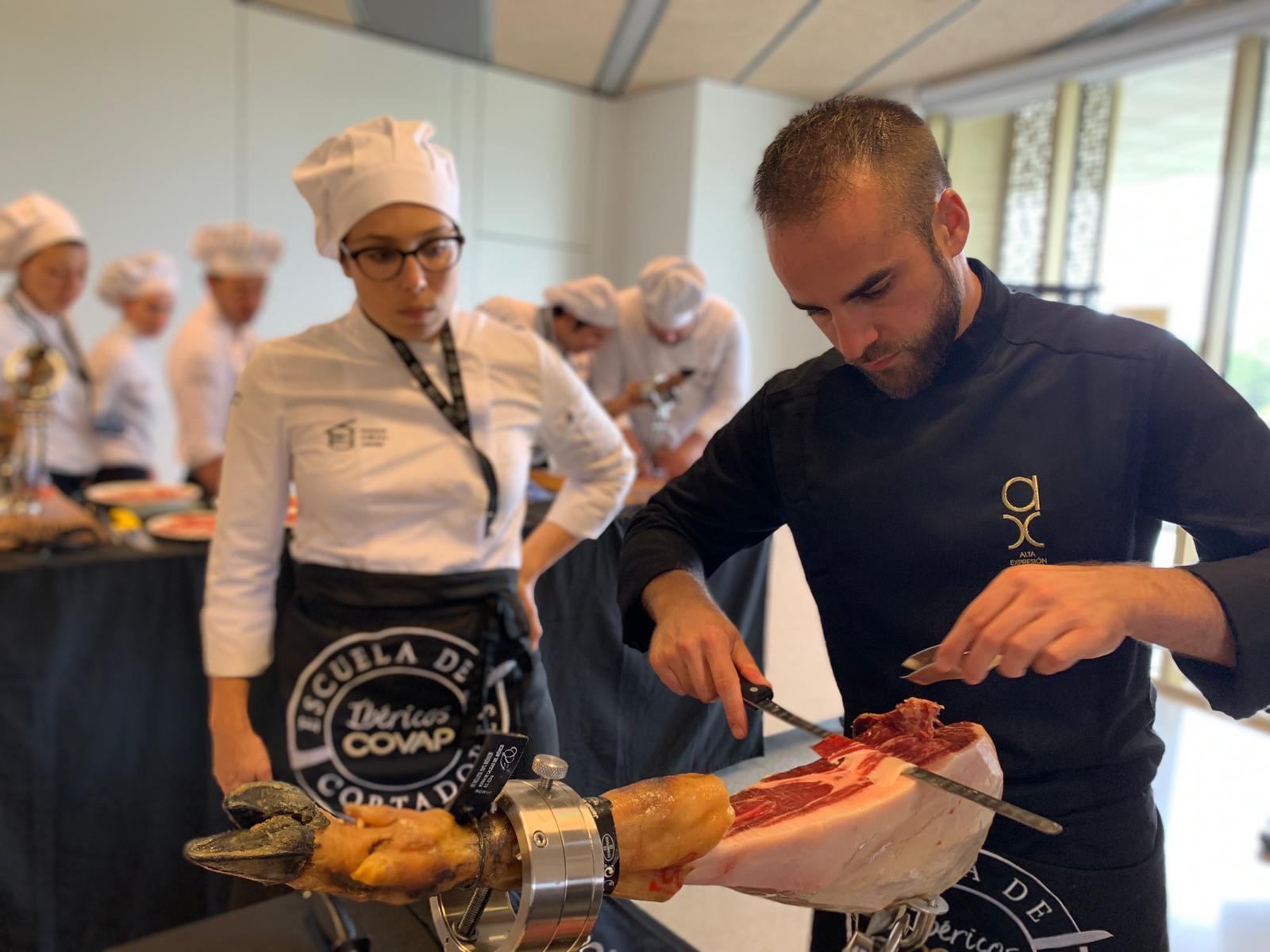 COVAP con el Basque Culinary Center | COVAP
