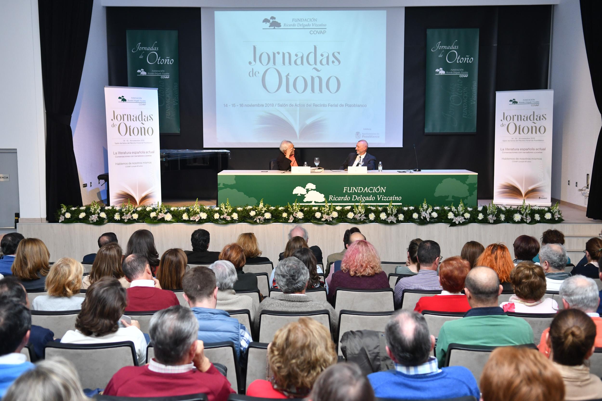 Jornadas de Otoño | COVAP