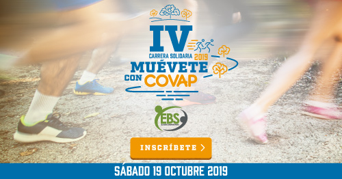 "IV Carrera Solidaria ""Muévete con COVAP"" | COVAP"