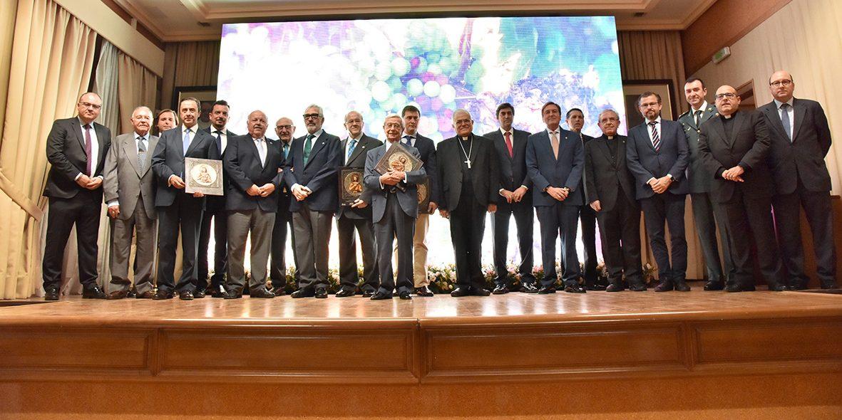 Premio Felipe González de Canales a la innovación e investigación | COVAP