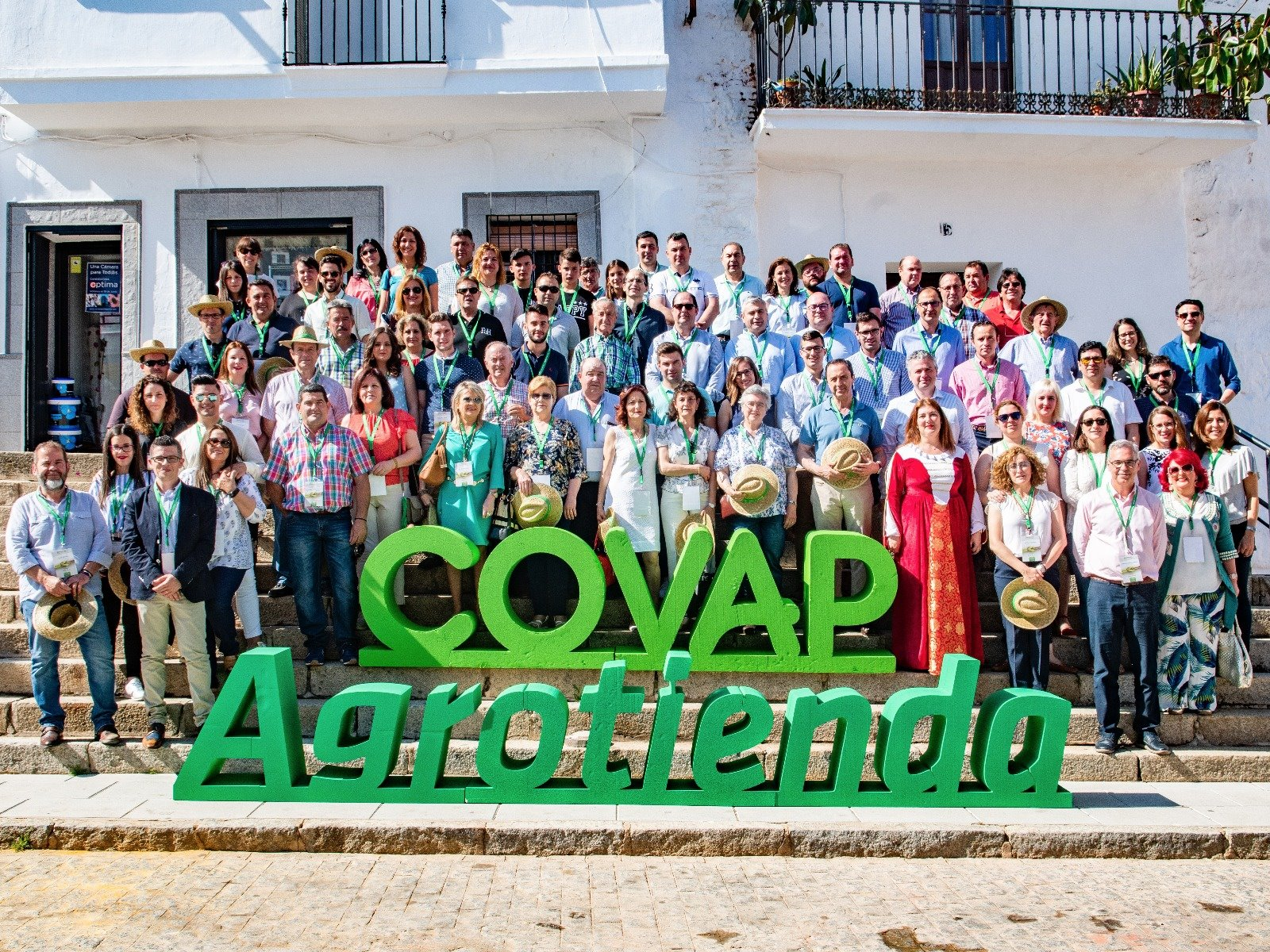 Convención Anual de Agrotiendas  2018