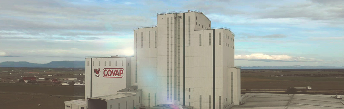 COVAP llega a sus Jornadas Técnicas tras incrementar su facturación un 5,5% y alcanzar los 465 millones de euros en 2018 | COVAP