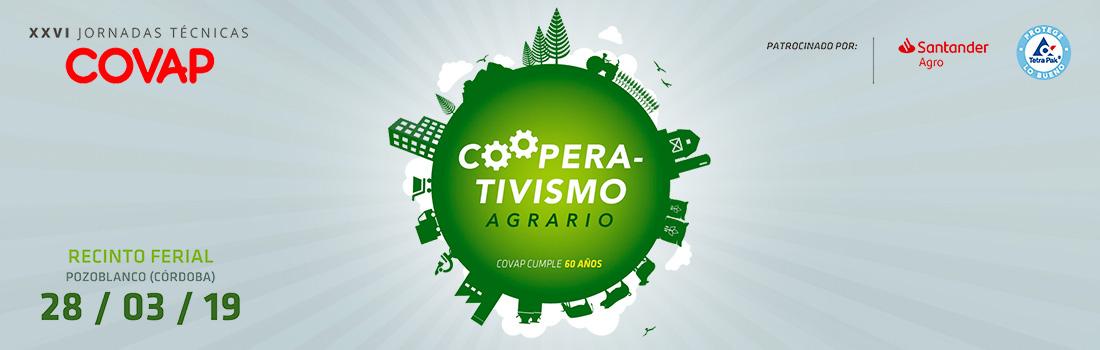 XXVI edición de las Jornadas Técnicas de COVAP | COVAP