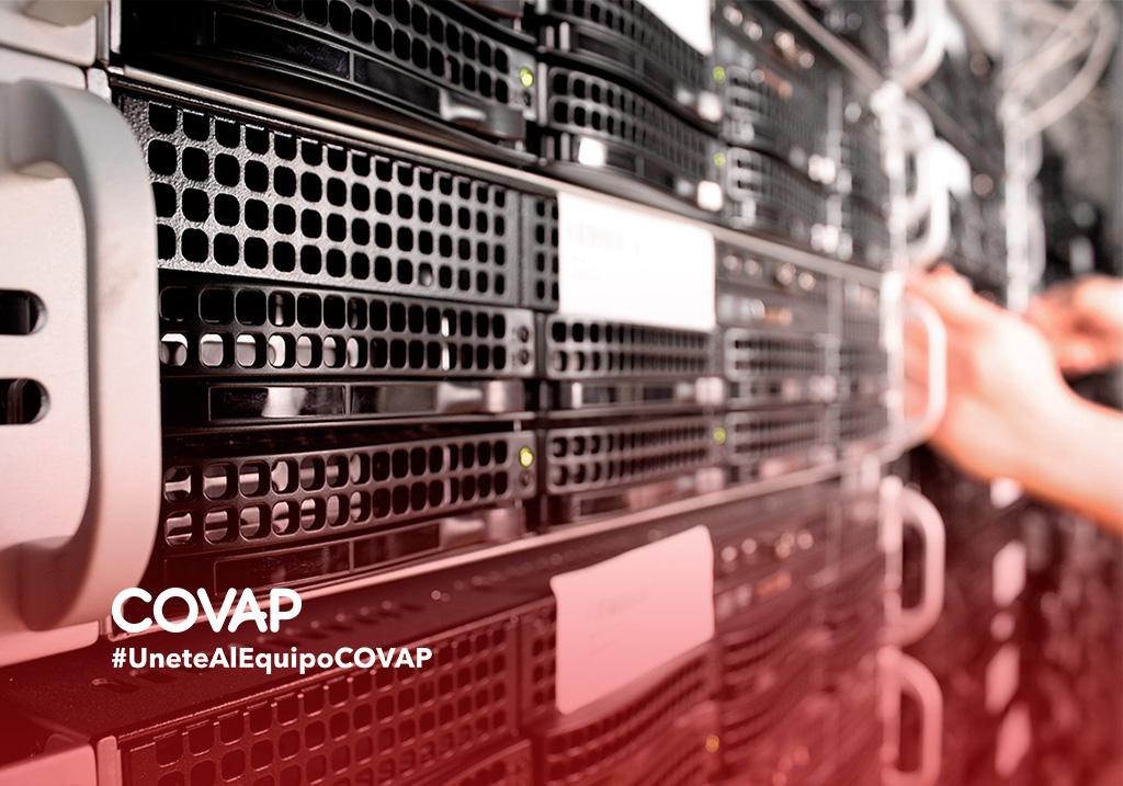 Oferta de trabajo | COVAP