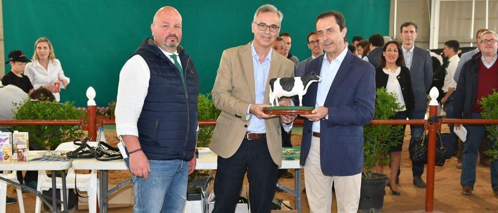 XXVI Feria Agroganadera y XVI Feria Agroalimentaria de Los Pedroches