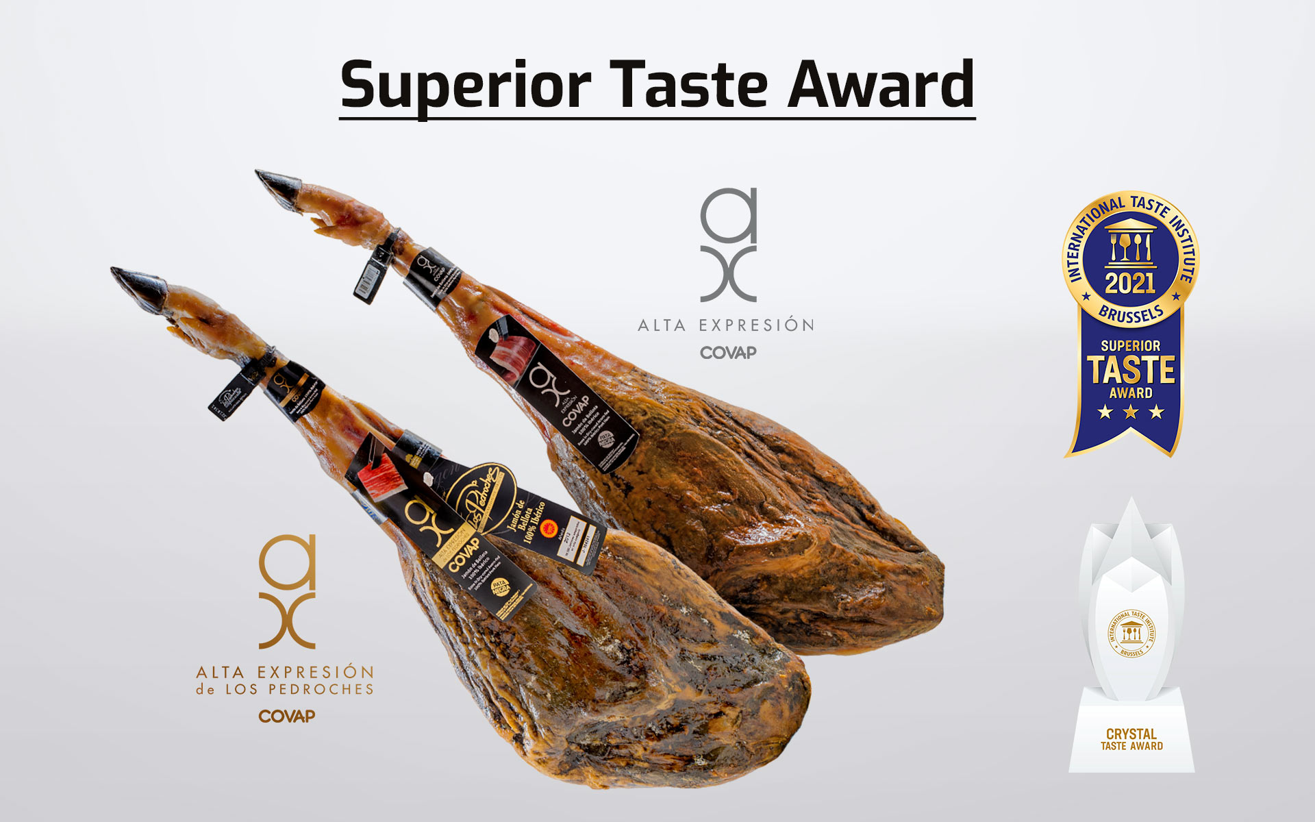 Superior Taste Award 2021