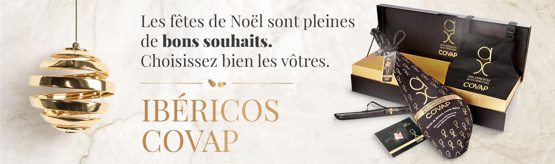 Luxury Collection | Ibericos COVAP